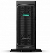 Мощный сервер HPE ProLiant ML350 Gen10 877623-421 в корпусе Tower 4U