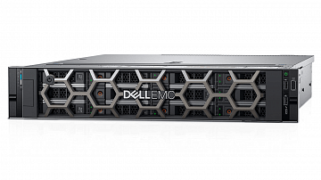 Фото Сервер Dell PowerEdge R540-7007