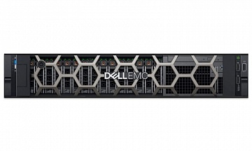 Фото Сервер Dell PowerEdge R740-3530