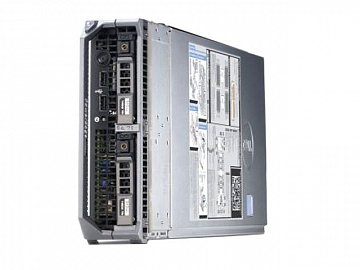 Фото PowerEdge M620 210-39503/009