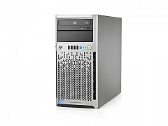 HP Proliant ML310e Gen8 768748-421