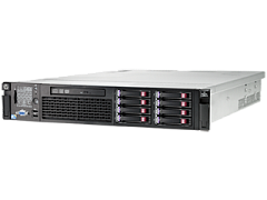 HPE Integrity rx2800 i4 AT102A