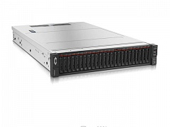 Lenovo ThinkSystem SR650 7X06A04TEA
