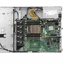 HPE ProLiant DL120 Gen9 777426-B21