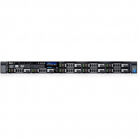Фото Dell PowerEdge R630 210-ACXS-265