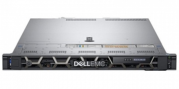 Фото Сервер Dell PowerEdge R440-7243