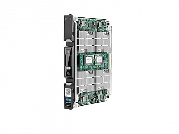 Фото HP ProLiant m350