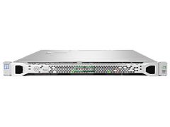 HPE Proliant DL360 Gen9 755260-B21