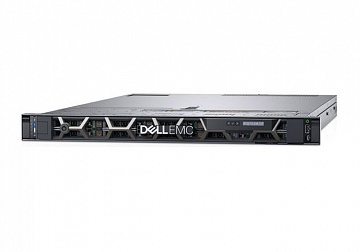 Фото Dell EMC PowerEdge R440