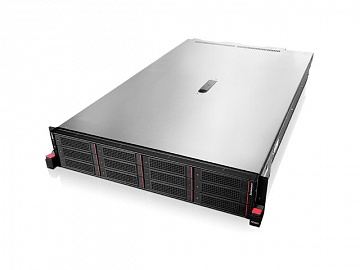 Фото Lenovo ThinkServer RD550 70CX000KEA
