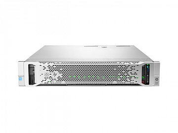 Фото HPE ProLiant DL560 Gen9 741065-B21