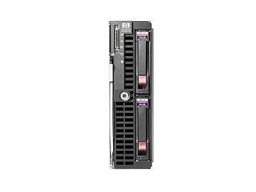 Фото HP ProLiant WS460c Gen8 678275-B21