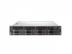 HPE ProLiant DL80 Gen9 830013-B21