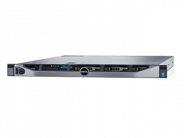 Фото Dell PowerEdge R630 210-ACXS-052