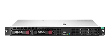 Сервер HPE Proliant DL20 Gen10 P17080-B21