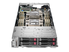 Сервер HPE ProLiant XL230k Gen10 865404-B21