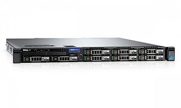 Фото Dell PowerEdge R430 210-ADLO-075