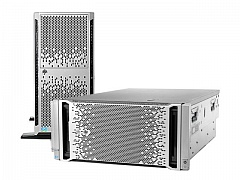 HP Proliant ML350p Gen8