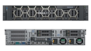 Dell PowerEdge R740XD 210-AKZR-146