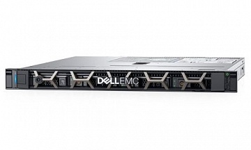 Фото Сервер Dell PowerEdge R340 210-AQUB-002