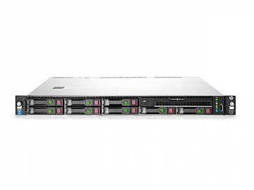 HPE ProLiant DL160 Gen9 769504-B21