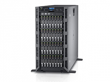 Фото DELL PowerEdge T630 210-ACWJ-40