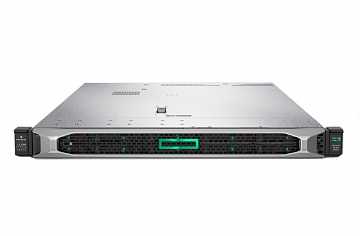 Фото HPE ProLiant DL360 Gen10 P19176-B21