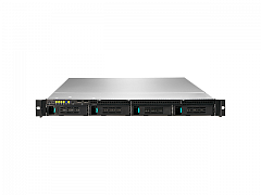Сервер HP Cloudline CL2100 G3 Server