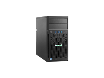 Фото HPE ProLiant ML30 Gen9 830893-421