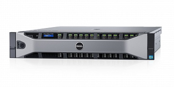 Фото Сервер Dell PowerEdge R730 210-ACXU-246