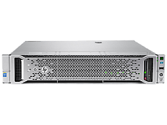 HPE Proliant DL180 Gen9 833972-B21