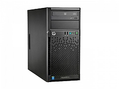 Сервер HPE ProLiant ML10 Gen9 v2 для малого бизнеса