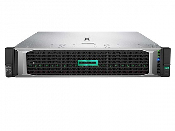 Фото HPE ProLiant DL380 Gen10 875669-425