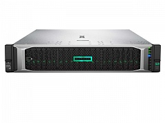 HPE ProLiant DL380 Gen10 879938-B21