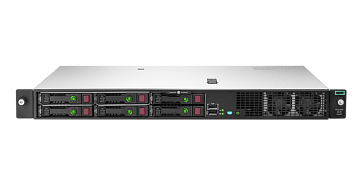 Сервер HPE Proliant DL20 Gen10 P17081-B21
