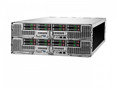 Сервер HPE ProLiant XL270d Gen9